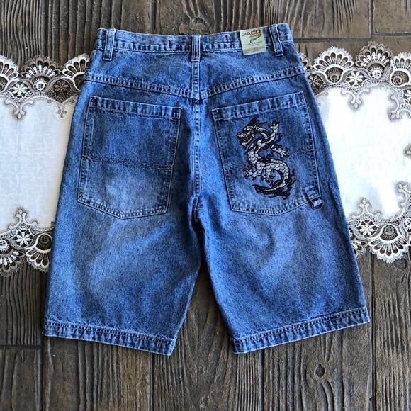 Acid wash plus size jeans Paco Jeans Company size 38